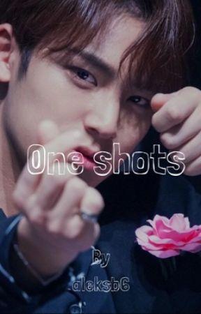 One Shots | Jun Wonwoo Mingyu Minghao Seventeen - 6  Wonhao