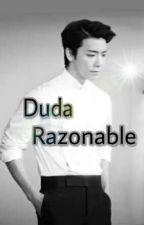 [02]. Duda Razonable by hyukjaet