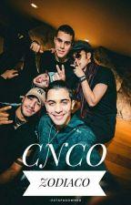 CNCO Zodiaco by -estafadowner