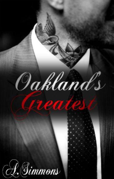 Oakland's Greatest