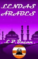 LENDAS ÁRABES by lpbacan