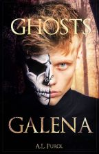 Ghosts of Galena by Athial
