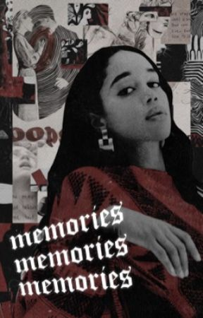 MEMORIES ━━ Plot Shop by dawngrangers