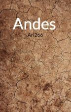 Andes by Ari266
