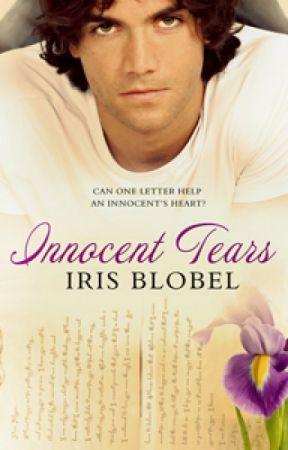 Innocent Tears by IrisBlobel