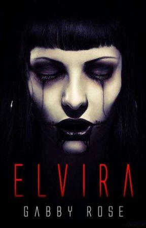 Elvira  by gabbyrosex