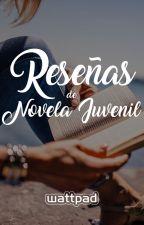 Reseñas de Novela Juvenil by NovelaJuvenilES
