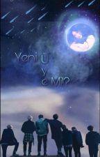 Yeni Üye mi!? by fangirl_ezel12