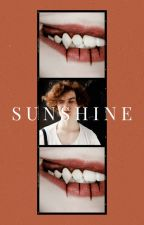 01 | Sunshine ➵ Edward Cullen by kissedxfire