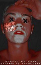 Fanfiction ↬ Jack J [slow] by magcon_me_come