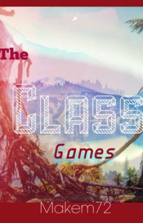 The Class Games by makem72