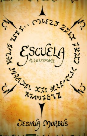 Escuela by JeshuaMorbus