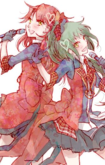 AKB0048: The War Of Entertainment