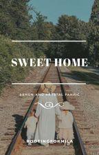 Sweet Home by kroshkasasha