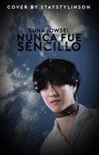 Nunca Fue Sencillo (Got7 Yugyeom y tú) by guccisuna