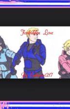 Forbidden Love by ArchaicArchangel