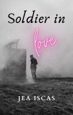 Soldier in Love. [Larry - Ziam] by Jea_Iscas