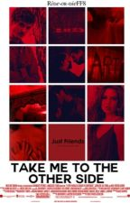 Take me to the other side [Daniel Sharman]  by Ride-or-dieFF8