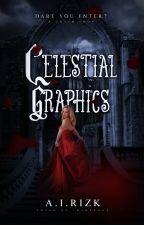 celestial graphics | 𝙲ˡºˢᵉᵈ ⁴ᵉᵛᵉʳ by -wanderes