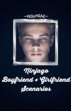 Ninjago Boyfriend/ Girlfriend Scenarios by the_grey_ninja_