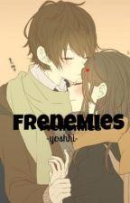 Frenemies by yoshhi