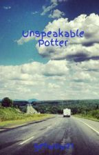 Unspeakable Potter by getwow21