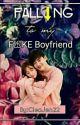 Falling to My Fake Boyfriend by Kissme_cj