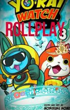 rollplay yo kai watch by amysparkle37w7