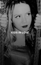 kids in love. louis hynes.  by thequagmires