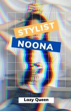 Stylist Noona~ by lazyqueen