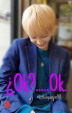 ¿Ok?....Ok. [Jeonghan & ___] by littlehyunjin98