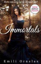 Immortals by emornelas629