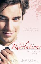 The Revelations (Book 2 of My Name is Rockstar Series) by BabyBlueAngel