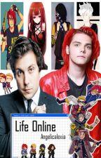 Life Online; Frerard by Alexia666Biersack