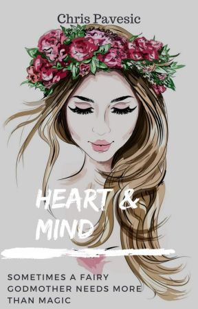 Heart & Mind by ChrisPavesic