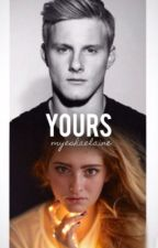 Yours [Prim/Cato] by elaineruth08