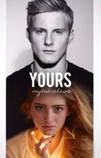 Yours [Prim/Cato] **EDITING IN PROGRESS