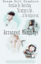 Arrange Marriage (Exo Kai) by exoticyang