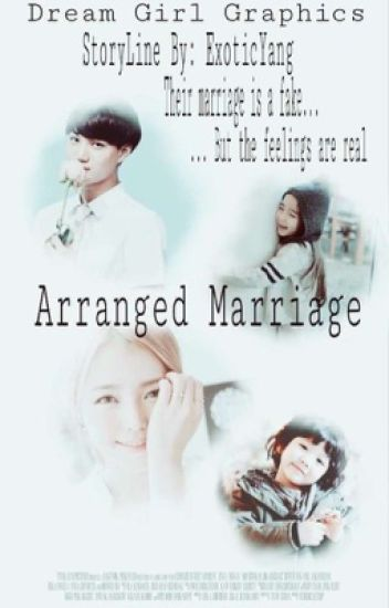 Arrange Marriage (Exo Kai)