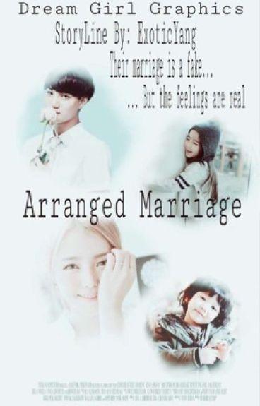 Arrange Marriage (Exo Kai)