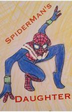 SpiderMan's Daughter by PIONEERWOMAN