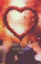 My Nerd [SHIRO X MATT]  by xTheSpaceGaysx