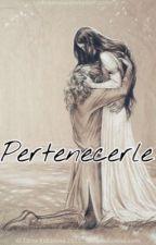 Pertenecerle  by JLawrence_Everdeen