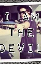 I Am The Devil // Harry Styles by Sorry_not_sorry21