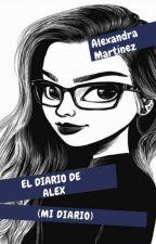 El Diario de Alex by MysteryQueen22