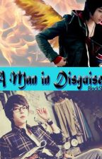 BLACK MAGIC: A Man In Disguise by Blackshell13