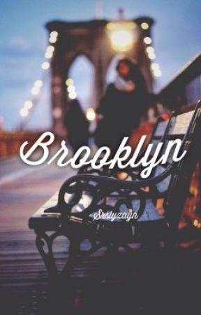 Brooklyn    n.h. au by srslyzayn