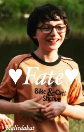 Fate - richie x reader (DISCONTINUED) by Kaliedakat