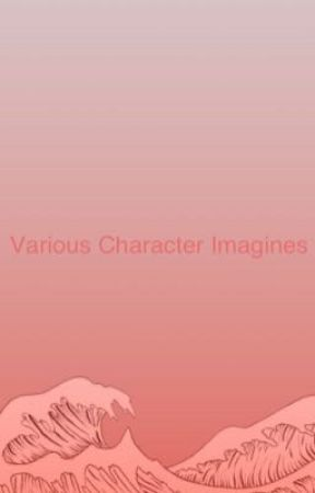 Various Character Imagines  by Omega_Wolf_Pack