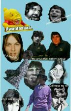 Pink Floyd WhatsApp :v by Invento479